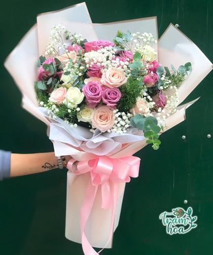 bo hoa dep 10